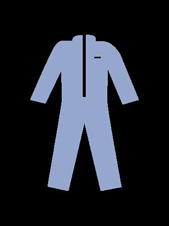 Afbeelding voor categorie Bedrijfskleding