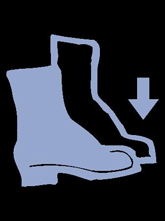 Afbeelding voor categorie Werklaarzen