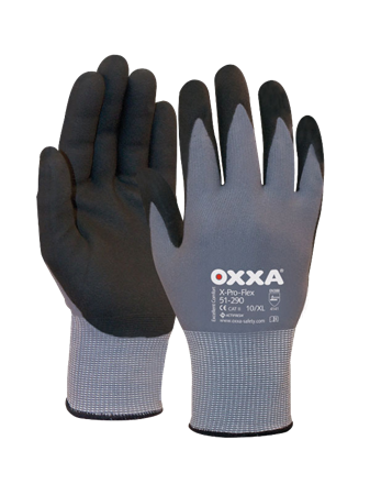 Afbeelding voor categorie OXXA
