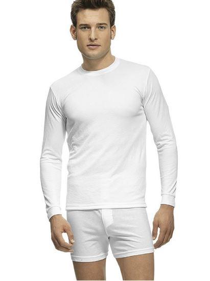 Afbeelding van Abanderado Thermo-Ondergoed Hemd