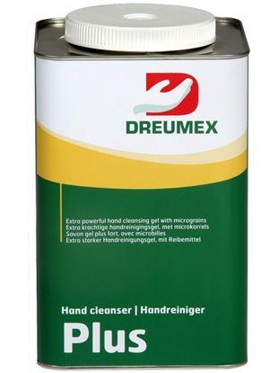 Afbeeldingen van Dreumex Plus Handreiniger 1x4.5 ltr.