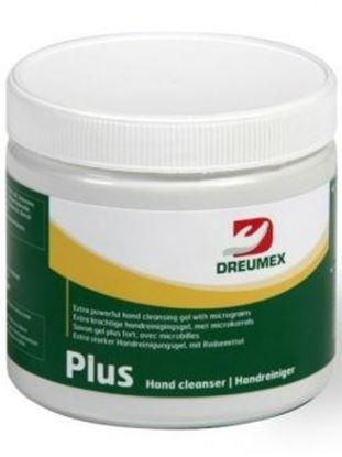 Afbeeldingen van Dreumex Plus Handreiniger 600 ml.