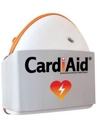 Afbeeldingen van CardiAid CT0207W Wallmout
