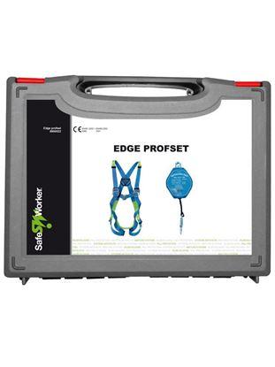 Afbeeldingen van Edge Profset 6M-IN-BOX