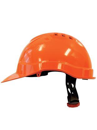 Afbeeldingen van M-Safe Veiligheidshelm MH6010