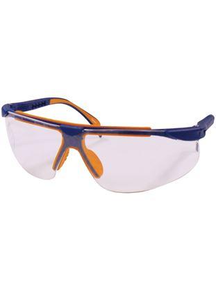 Afbeeldingen van M-Safe Veiligheidsbril Tronador