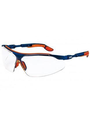 Afbeeldingen van Uvex Veiligheidsbril 9160-065 I-VO