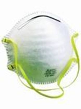 Afbeeldingen van M-Safe Fijnstofmasker FFP1 Type 6100