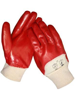Afbeeldingen van Werkhandschoen PVC