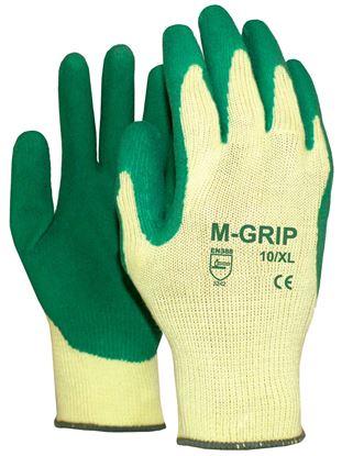 Afbeeldingen van Werkhandschoen M-Grip