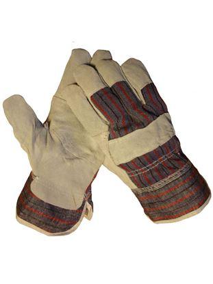 Afbeeldingen van Werkhandschoen Amerikaantje
