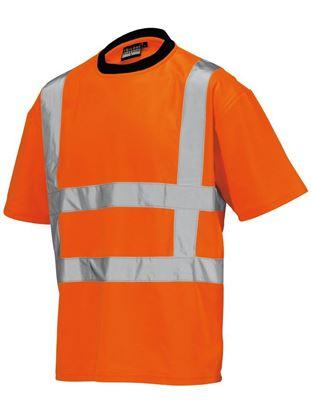 Afbeeldingen van Tricorp Signaal-T-Shirt 103001 RWS