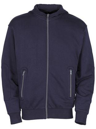 Afbeeldingen van Mascot Hardwear Hooded Sweater Vest Altea