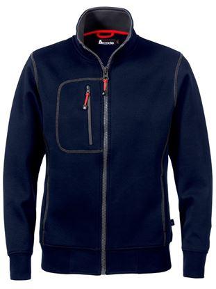 Afbeeldingen van Acode Sweater Vest 110170   dames