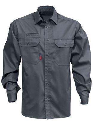 Afbeeldingen van Fristads Kansas Overhemd 7385 B60 100731