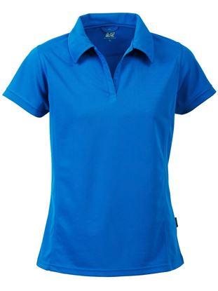 Afbeeldingen van Acode CoolPass Poloshirt 100216 | dames