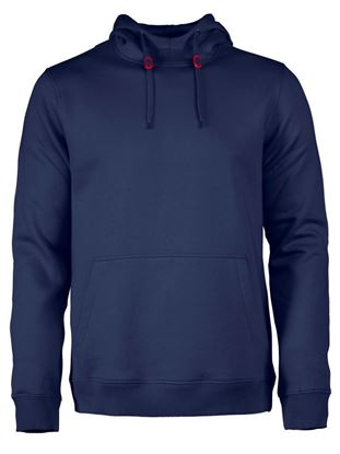Afbeeldingen van Printer Essentials Hooded-Sweater Fastpitch 2262049