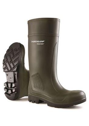 Afbeeldingen van Dunlop Veiligheidslaars Purofort Full Safety S5 C462933 | Thermo