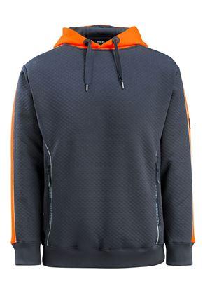 Afbeeldingen van Mascot Hardwear Hooded-Sweater Motril