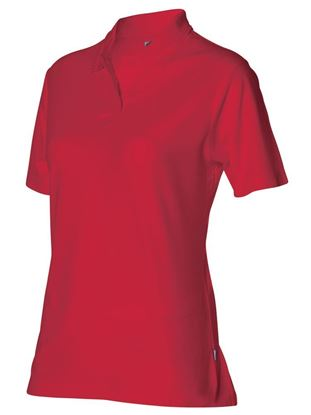Afbeeldingen van Tricorp Casual Poloshirt 201010 (PPT180) | dames
