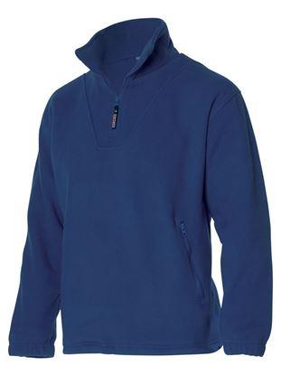 Afbeeldingen van Tricorp Casual Fleece Sweater 301001 (FL320)