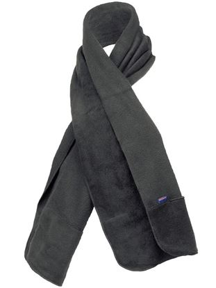 Afbeeldingen van Tricorp Casual Fleece Sjaal 651002 (FLS320)