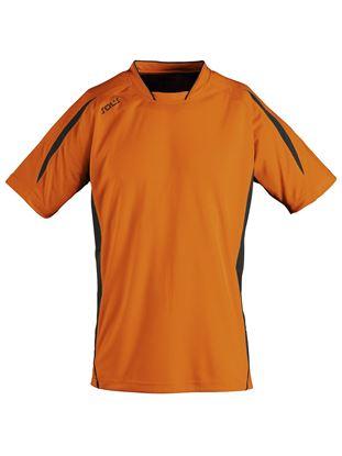 Afbeeldingen van Sol's Teamsport T-Shirt Maracana LT90204