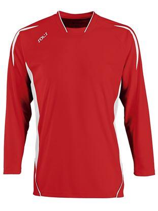 Afbeeldingen van Sol's Teamsport T-Shirt Maracana LT90205