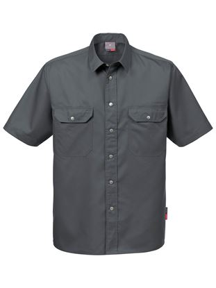 Afbeeldingen van Fristads Kansas Overhemd 721 B60 100107