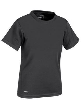 Afbeeldingen van Spiro Quick Dry T-Shirt S253J | kids