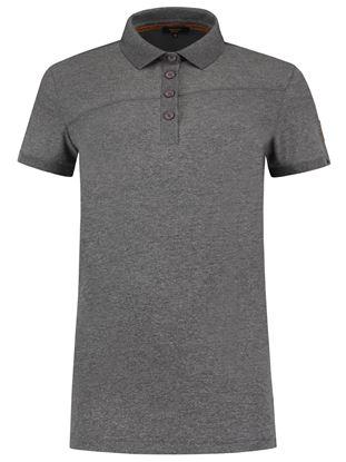 Afbeeldingen van Tricorp Premium Poloshirt 204003   dames