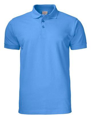 Afbeeldingen van Printer Essentials Poloshirt Surf Pro 2265019