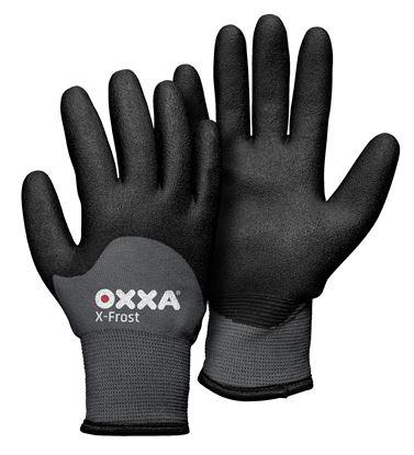 Afbeeldingen van Oxxa Werkhandschoen X-Frost-Thermo 51-860