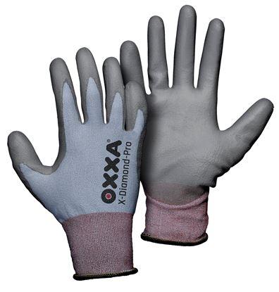 Afbeeldingen van Oxxa Werkhandschoen X-Diamond-Pro 51-750