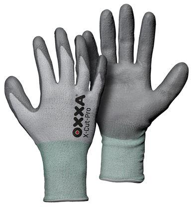 Afbeeldingen van Oxxa Werkhandschoen X-Cut-Pro 51-700